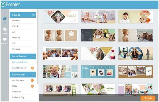 foto collage gratis